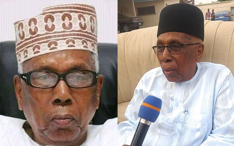 Ahmed Joda's keen intellect birthed Economic Summit, NESG mourns founding father