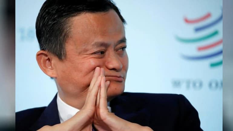 We are cooperating with China police on sexual assault allegation, says Alibaba