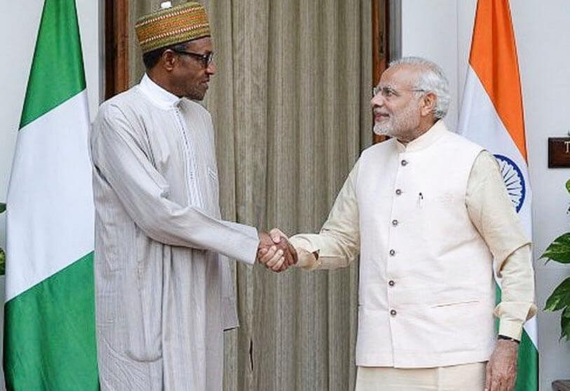 India, Nigeria working closely to counter terrorism, radicalisation – Envoy