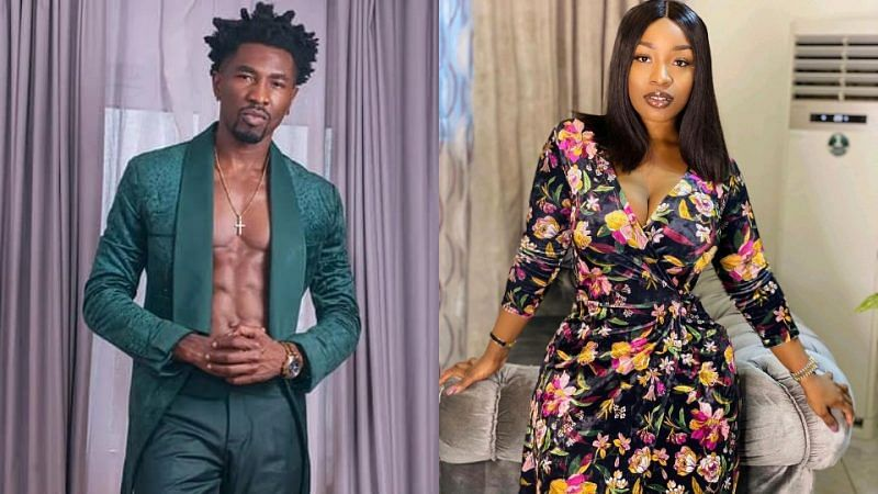 BBNaija: Why I can't have romantic relationship with Jackie B in Biggie's house – Boma