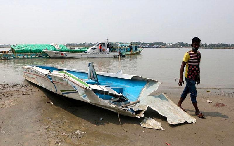 Five missing in Taraba boat accident