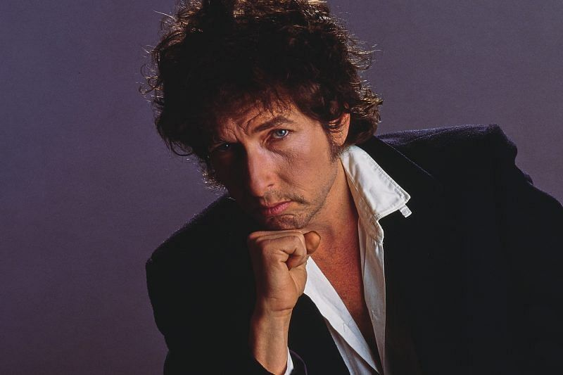 American singer Bob Dylan accused of molesting 12-year-old girl in 1965