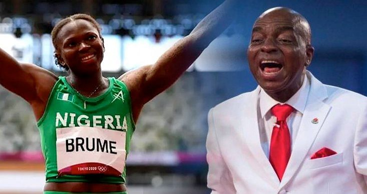 Tokyo 2020: Oyedepo may become first Nigerian clergyman to wear Olympic medal