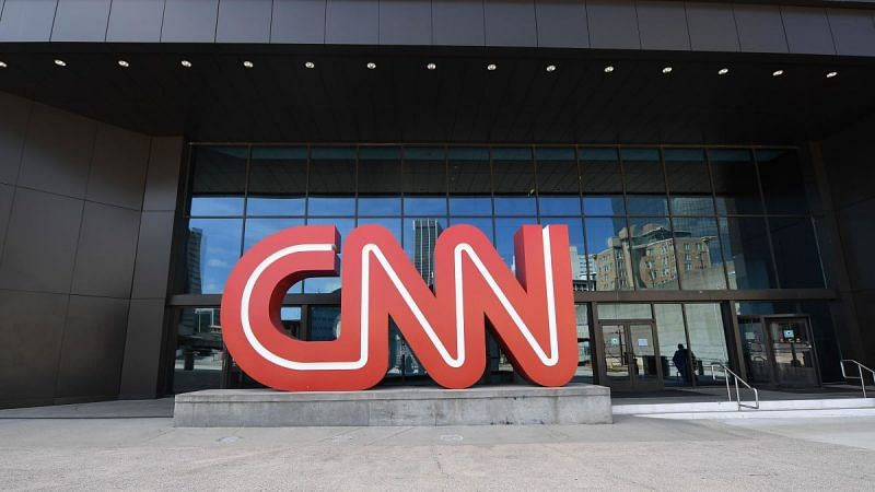 COVID-19: CNN fires three employees for coming to work unvaccinated