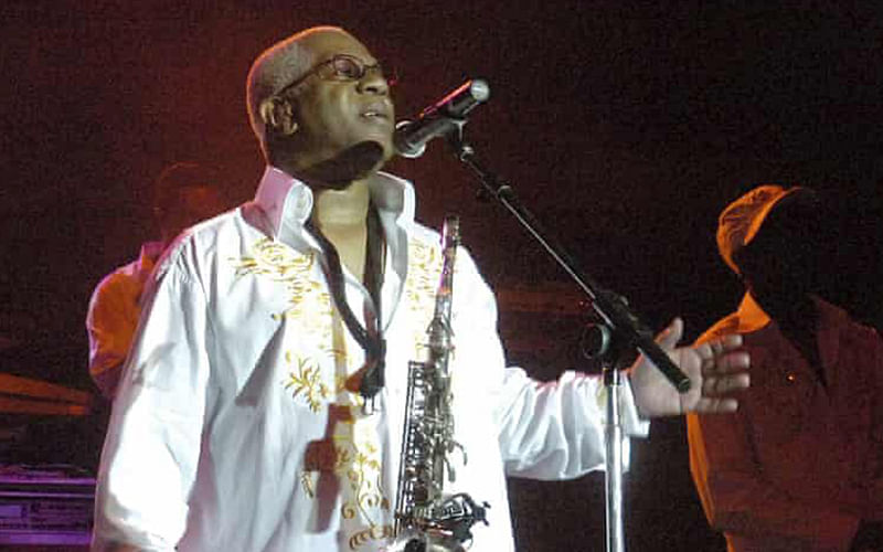 Kool and The Gang co-founder Dennis Thomas dies at 70