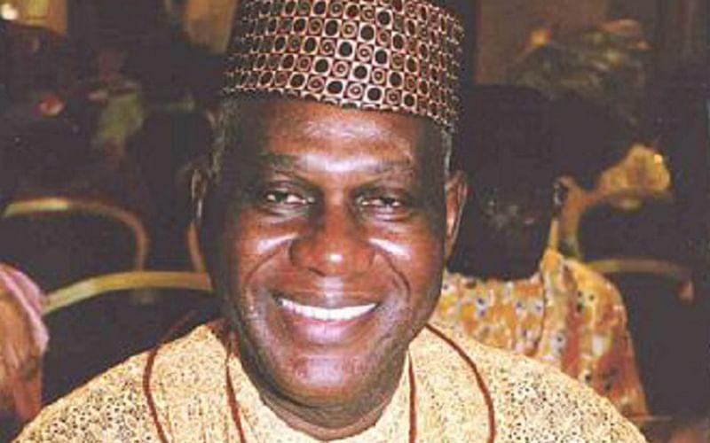 Ex-NFF president Brigadier-General Oneya is dead