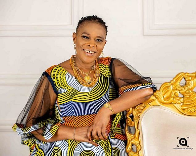 JUST IN: Popular Nollywood actress Doris Chima dies of cancer