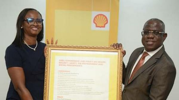 Shell appoints Elohor Aiboni first female MD for deep-water Nigeria