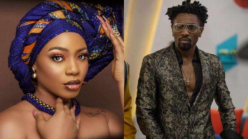 BBNaija: Beatrice irritates me, Boma says