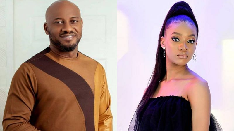 Yul Edochie applauds daughter as she scores 241 in UTME