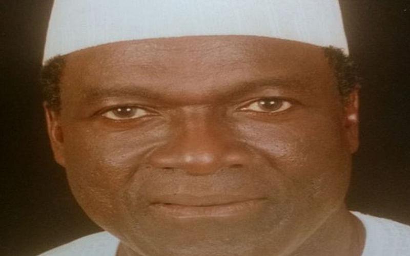 Ex-PTF director Hassan Mu'azu dies after protracted illness