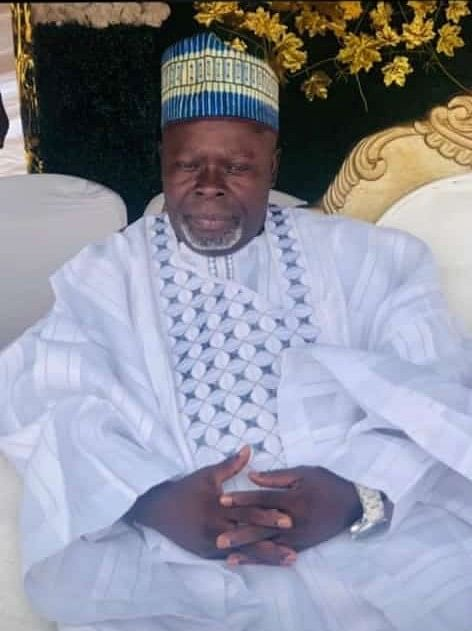 PHOTOS: Abducted Chief Imam found dead in Ijebu-Ode