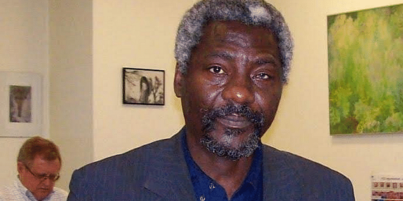 Ex-BBC editor Isa Abba Adamu dies at 60