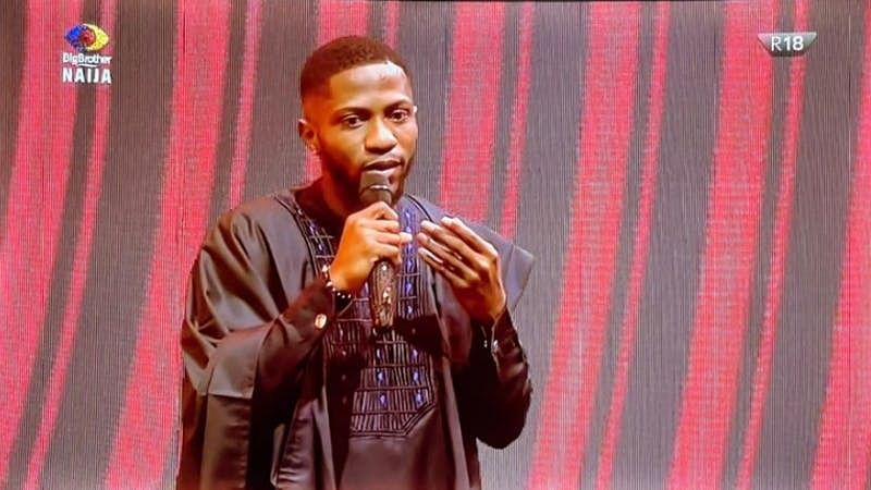 BBNaija: I'm now back, better, stronger Kayvee announces after exiting show