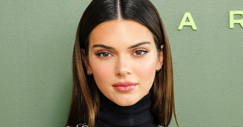 Italian fashion brand sues Kendall Jenner over breach of $1.35m photoshoots contract
