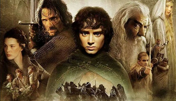 Amazon's pricey 'Lord of the Rings' TV series to launch Sept 2022