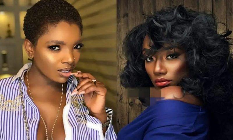 Nollywood's Lynda Clems slams Annie Idibia