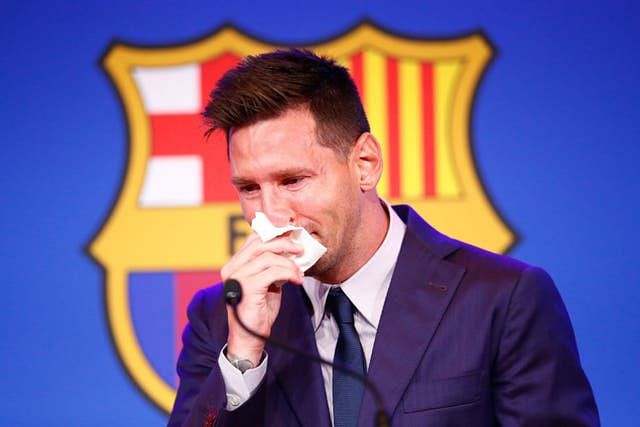Messi to land in Paris today for PSG deal – Report