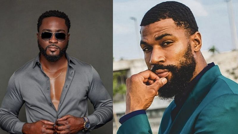 Former BBNaija housemate, Mike mocks Pere, says HoH can drive people crazy