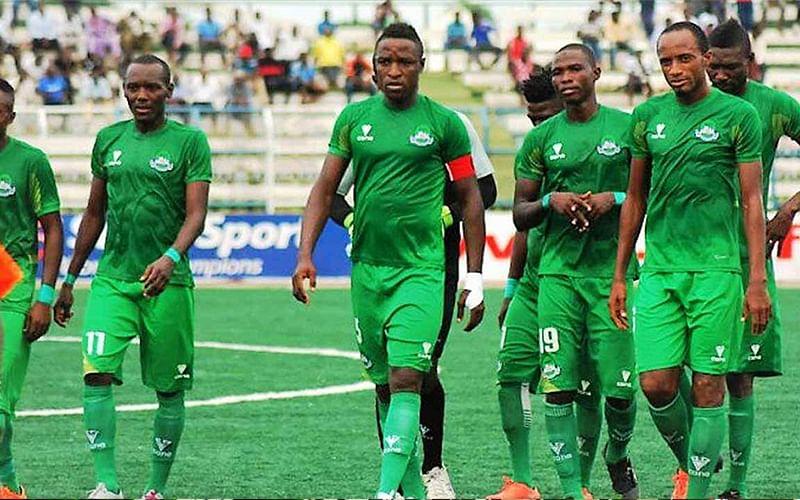 NPFL Matchday 37: Nasarawa United beat Enugu Rangers 3-0