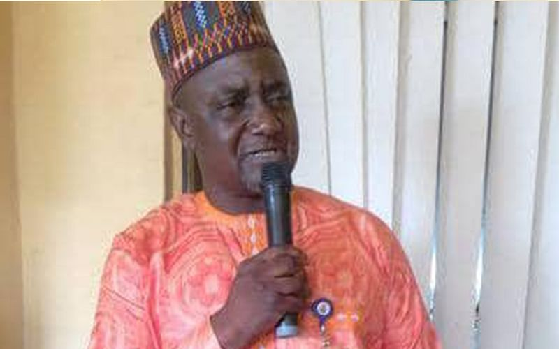 Bandits abduct Niger Commissioner for Information