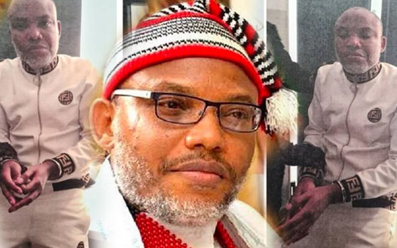 Sit-at-home Order: Pray for Nnamdi Kanu, not insults – Lawyer