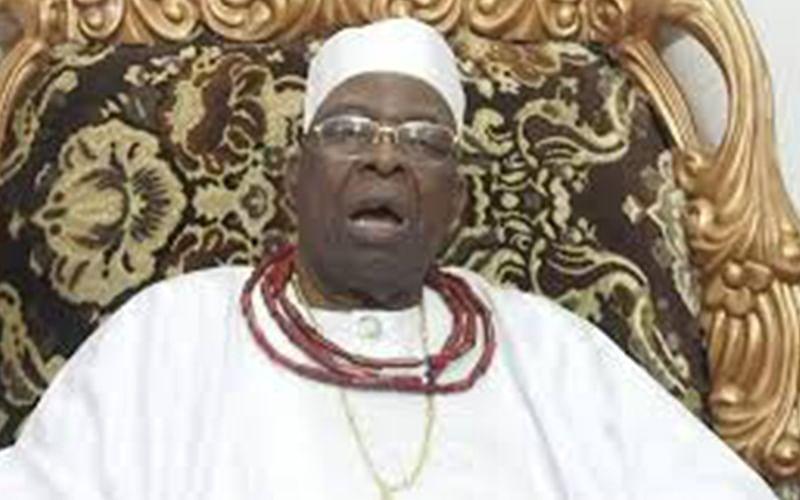 Osun monarch Oba Aromolaran loses wife