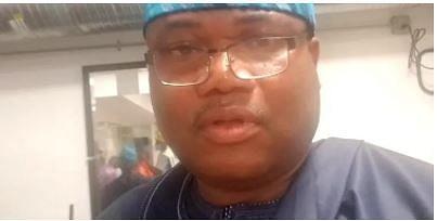 One week after returning from US, PDP Reps candidate Ogunleye dies in Ondo