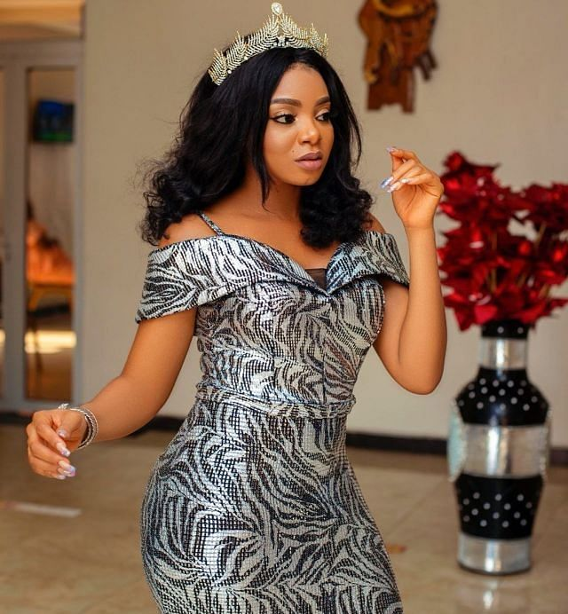 BBNaija: Being raised by single mother has taught me a lot, Queen reveals