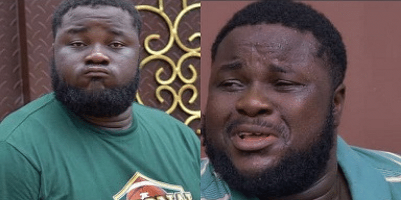 Nollywood actor Stanley Okoro allegedly dies of food poisoning