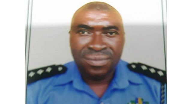 Rivers Police deputy spokesman Udogu slumps, dies