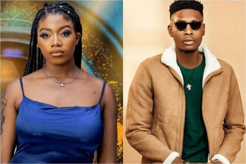 BBNaija S6: I really want a relationship with Angel – Sammie