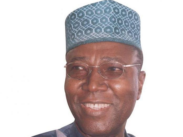 Niger Gov Bello abandons council meeting to mourn Senator Nuhu Aliyu