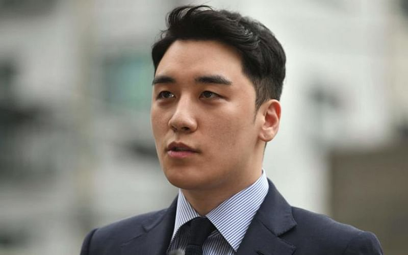 Ex K-pop star Seungri jailed for arranging prostitution – Reports