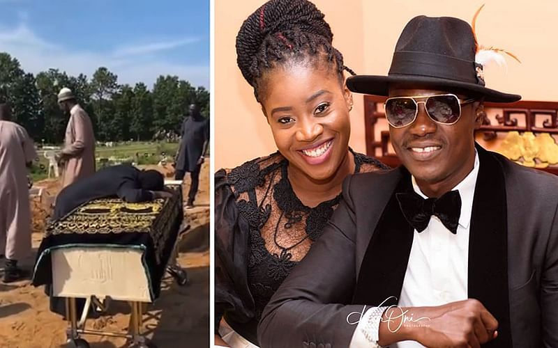 One month after, Sound Sultan's widow pens emotional tribute