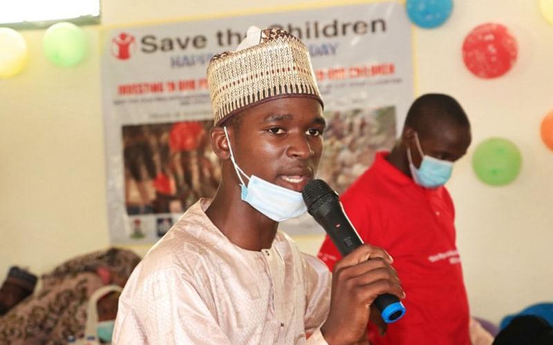 Drama as Katsina Lawmaker appoints 17-year-old Ibrahim Mahrazu as Special Adviser
