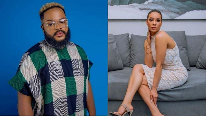 BBNaija: Maria was first lady that caught my attention – White Money