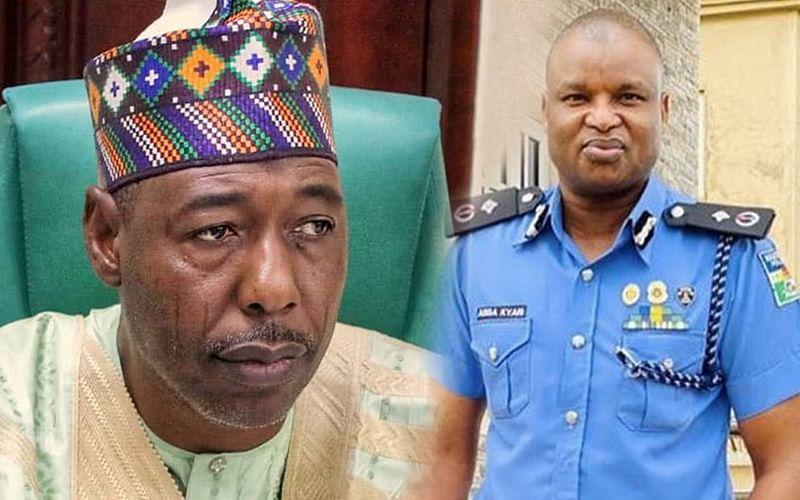 Hushpuppi: Borno gov Zulum denies visiting Abba Kyari