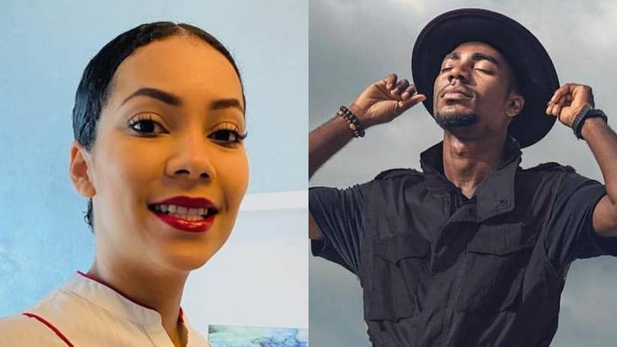 BBNaija: Maria acted immaturely, I didn't see her nudity – Yerins