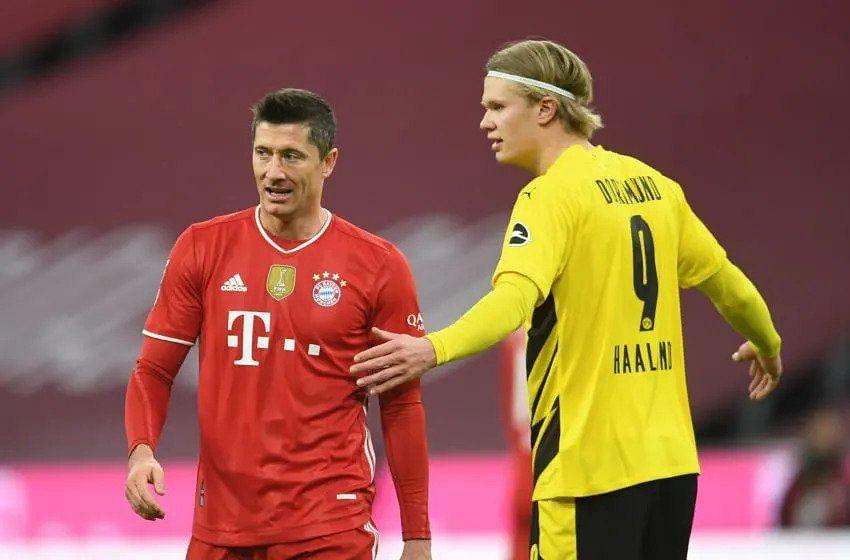 Bayern Munich gear up for German Super Cup showdown against Dortmund