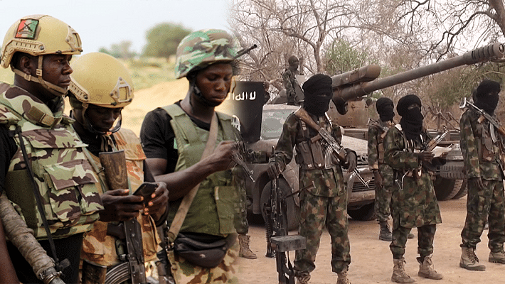 Bandits, Boko Haram using fertilisers to make explosives, Army defends action in Adamawa