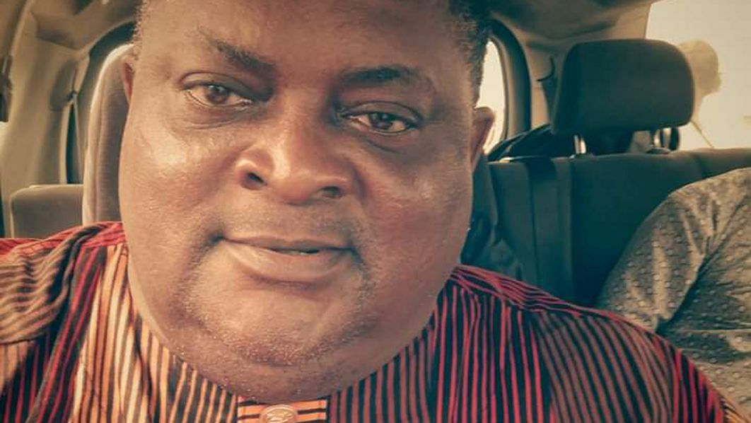 Mohammed Fawehinmi stayed on course till death, Ajulo mourns