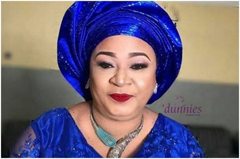 She was someone who looked out for others, Oga Bello, Jide Kosoko, others mourn Rachel Oniga