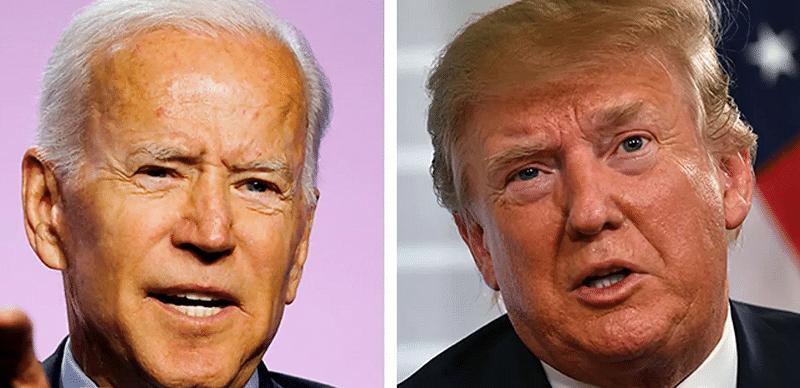 Trump asks Biden to resign over Taliban takeover of Afghanistan