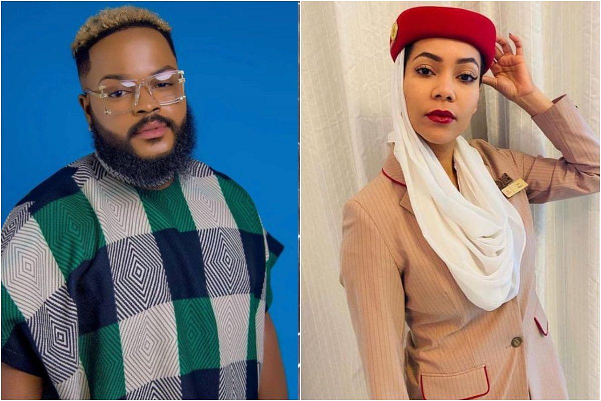 BBNaija: I can't cope with Maria's negative vibe – Whitemoney tells Biggie