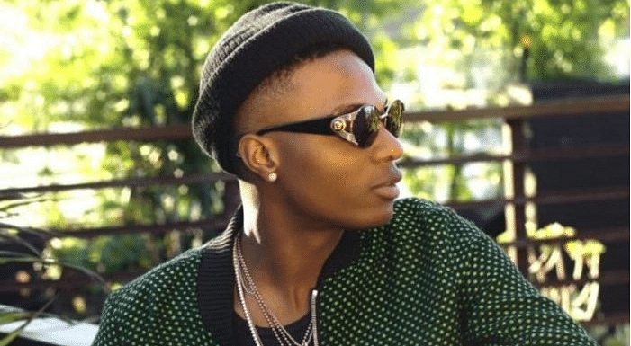 MTV Awards 2021: Wizkid's bags two nominations for 'Brown Skin Girl'
