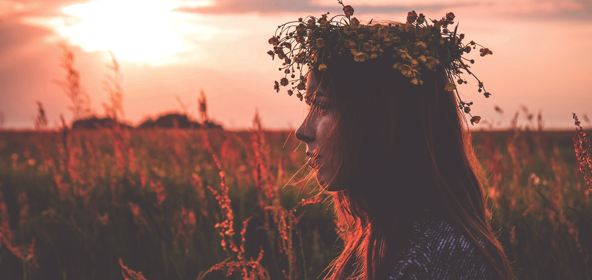 Flower Crowns and Revolutions