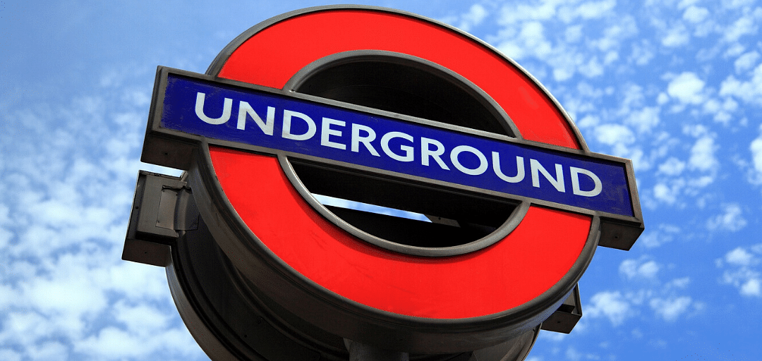 The London Underground has more tales to tell than you might think.