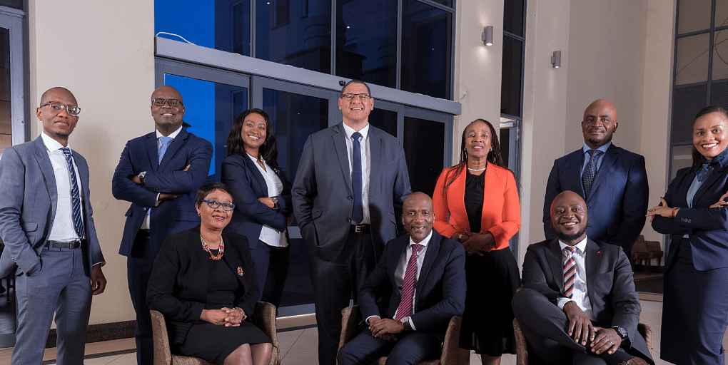 Botswana Life Insurance Limited EXCO