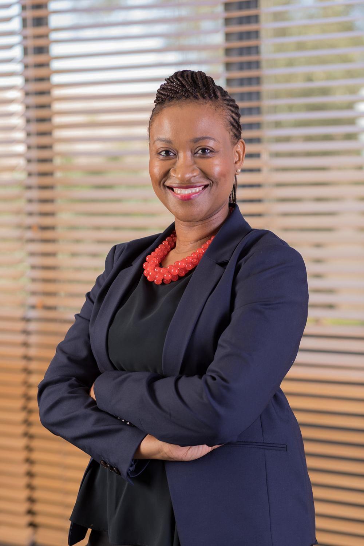 Botswana Life Insurance Limited CFO, Mrs. Rorisang Modikana